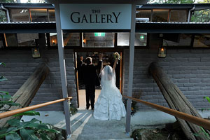 Weddings at Greenway - Gallery Imagry
